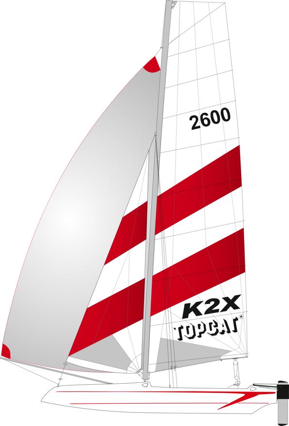 K2X Reacher