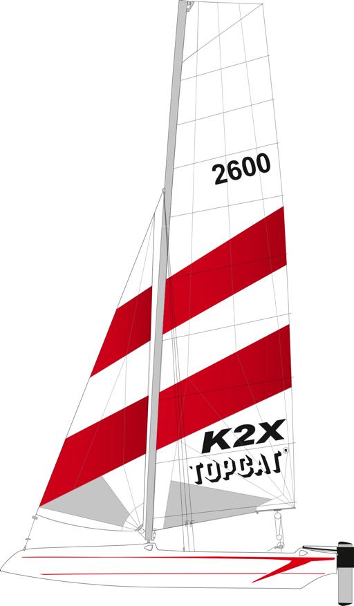 K2X Streamcut