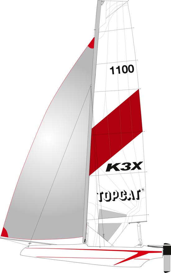 K3X Regatta