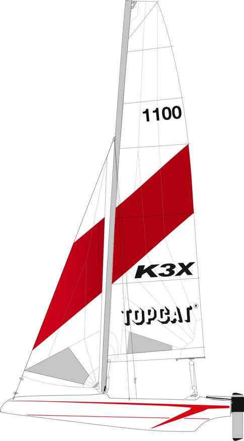 K3X Streamcut
